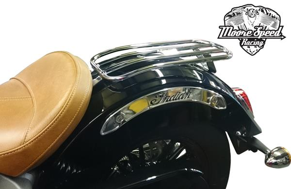 Buell Motorcycles For Sale >> Indian Scout Solo Luggage Rack